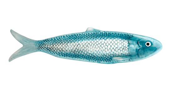 Vaciabolsillos pez Sucre