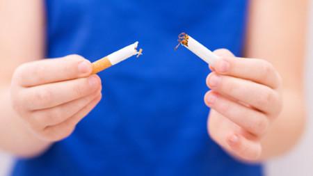 Realizar ejercicio ¿realmente ayuda a dejar de fumar?