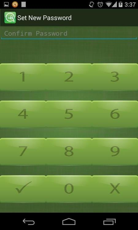 Lock For Whatsapp Ece923 H900