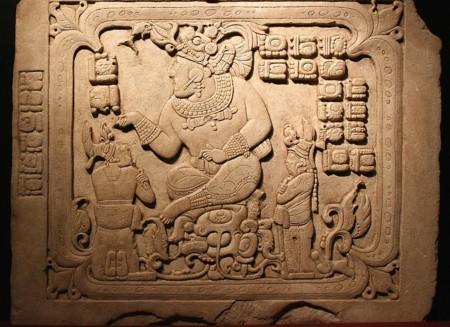 ¿Cómo serían hoy los jeroglíficos de los mayas convertidos en emojis?
