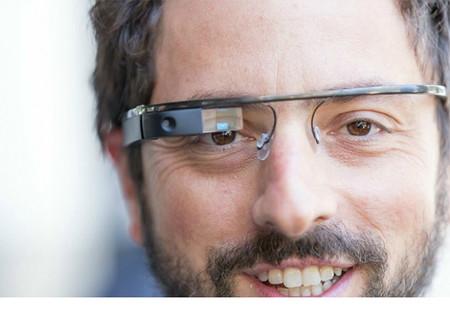 Multa por conducir con Google Glass