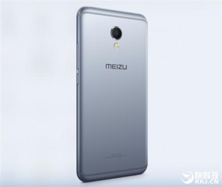 Meizu Mx 6 Render