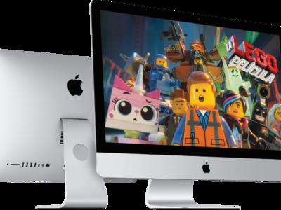 Apple lanzaría por fin su iMac 4K de 21,5 pulgadas el 13 de octubre