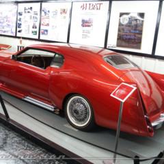 Foto 11 de 41 de la galería darryl-starbird-museum-1 en Motorpasión
