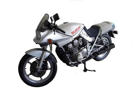 Suzuki, una ración de especulaciones con cierta base