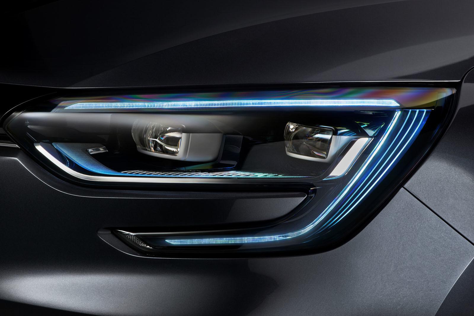 Foto de Renault Mégane 2016 (presentación) (76/97)