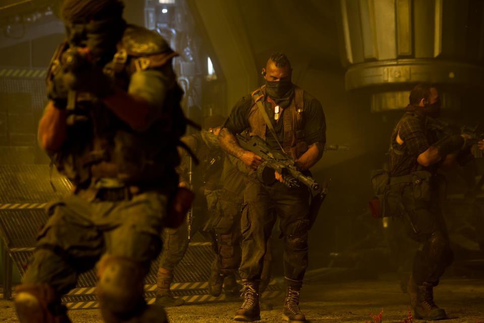 Foto de 'Riddick', imágenes (2/7)