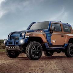 Foto 37 de 43 de la galería troller-tx4-el-rival-del-jeep-wrangler en Motorpasión México