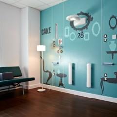 Foto 8 de 10 de la galería el-diseno-al-servicio-de-la-salud-decoracion-de-hospitales en Decoesfera