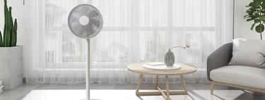 Estos son los dos ventiladores de Xiaomi que puedes comprar en España y que harán tu verano mucho más refrescante