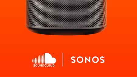 SoundCloud se une a la fiesta de compatibilidad con el ecosistema Sonos