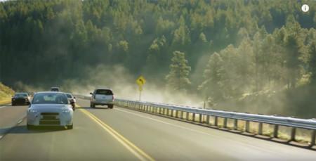 Ford Focus RS: tercer capítulo del renacimiento de un icono que sale a la carretera para su puesta a punto final
