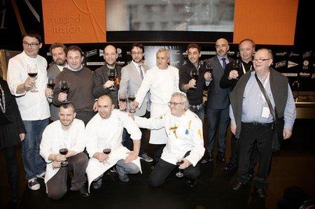 chefs-Madrid-Fusion-2011