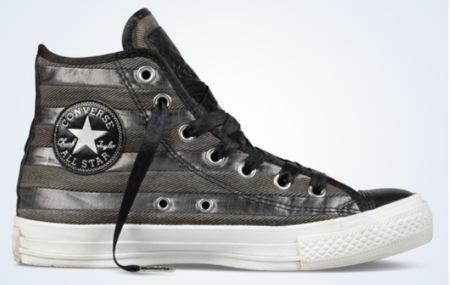 Colección de Converse Chuck Taylor All Star Americana