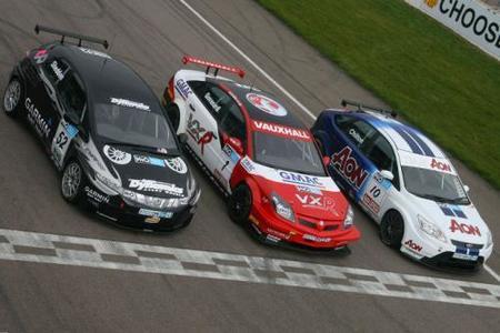 El BTCC prepara grandes cambios para 2011