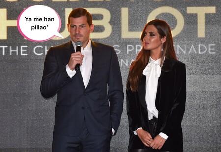 La traición de Iker Casillas a Sara Carbonero que podría haber puesto el punto y final a la relación