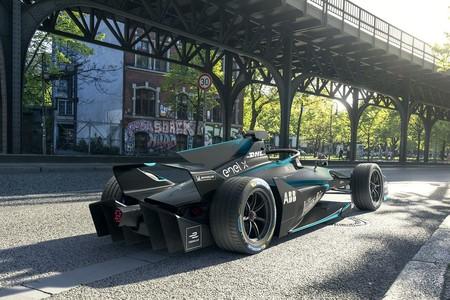 Formula E 2020 2021 2