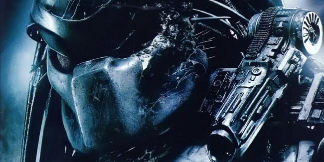 Predator Shane Black 2018 Movie