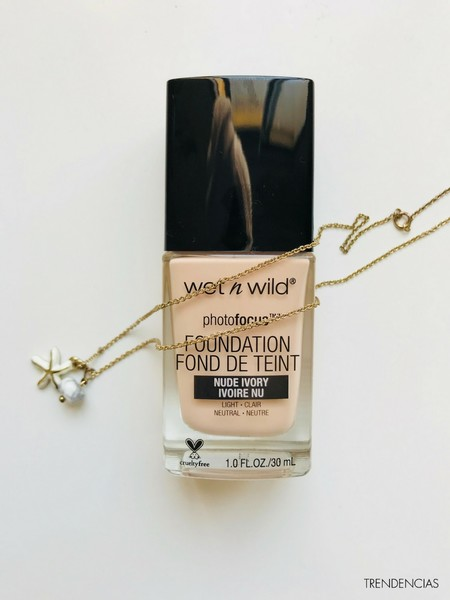 wet n wild review foundation
