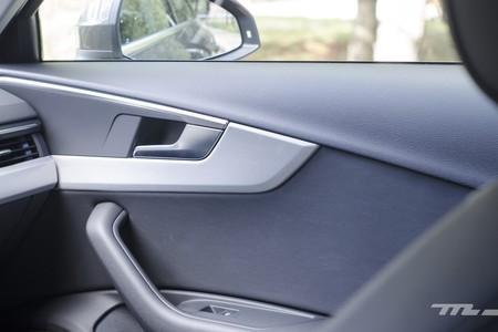 Audi A4 2020 Prueba 012