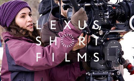 Lexus Short Films, cinco cortos para expresar la nueva personalidad de Lexus