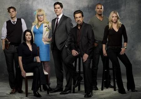 CBS se suma a la fiesta y renueva 'Mentes Criminales'