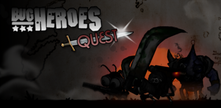 'Bug Heroes Quest': la inteligente ampliación de uno de los juegos más adictivos de iOS