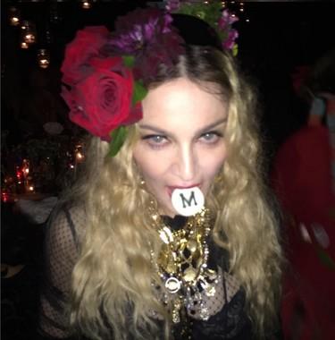 Marchando una de fiestas de cumpleaños: Madonna, Cara Delevingne, Daniella Bustamante y más