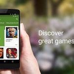 Así es como Google quiere ayudarte a encontrar nuevos juegos en Google Play