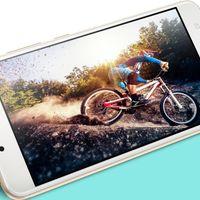 ASUS Zenfone 4 Max: batería gigantesca y doble cámara por poco más de 200 euros