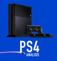 PS4: análisis