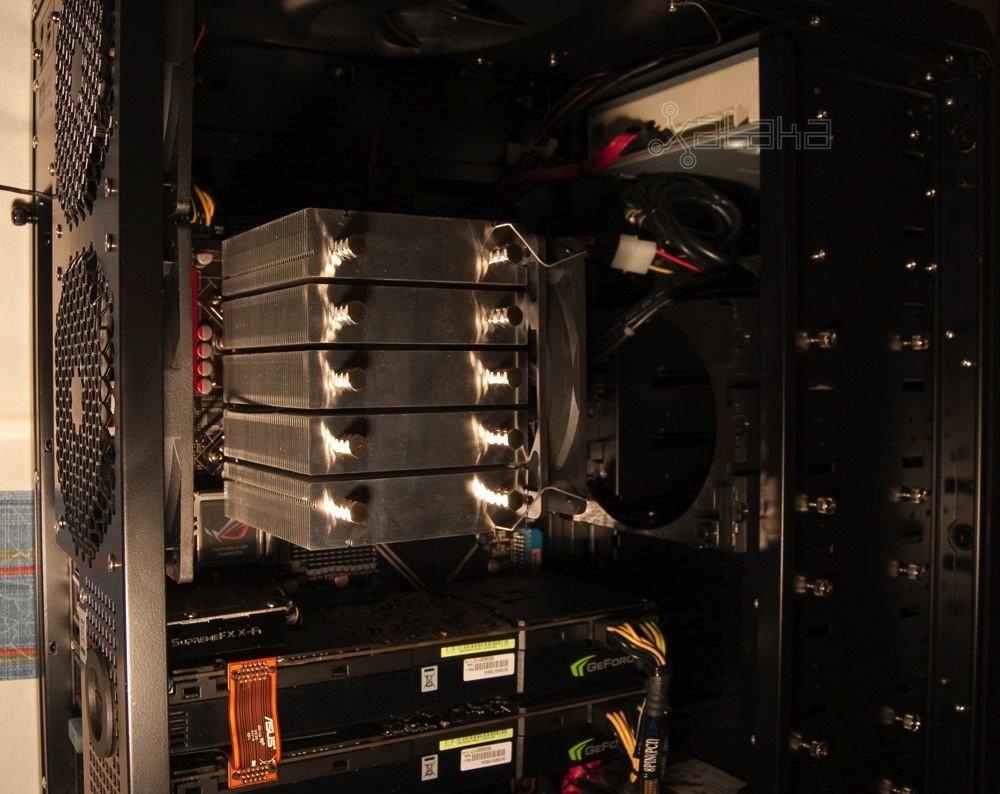 Foto de Mountain GTM 900, análisis (5/18)