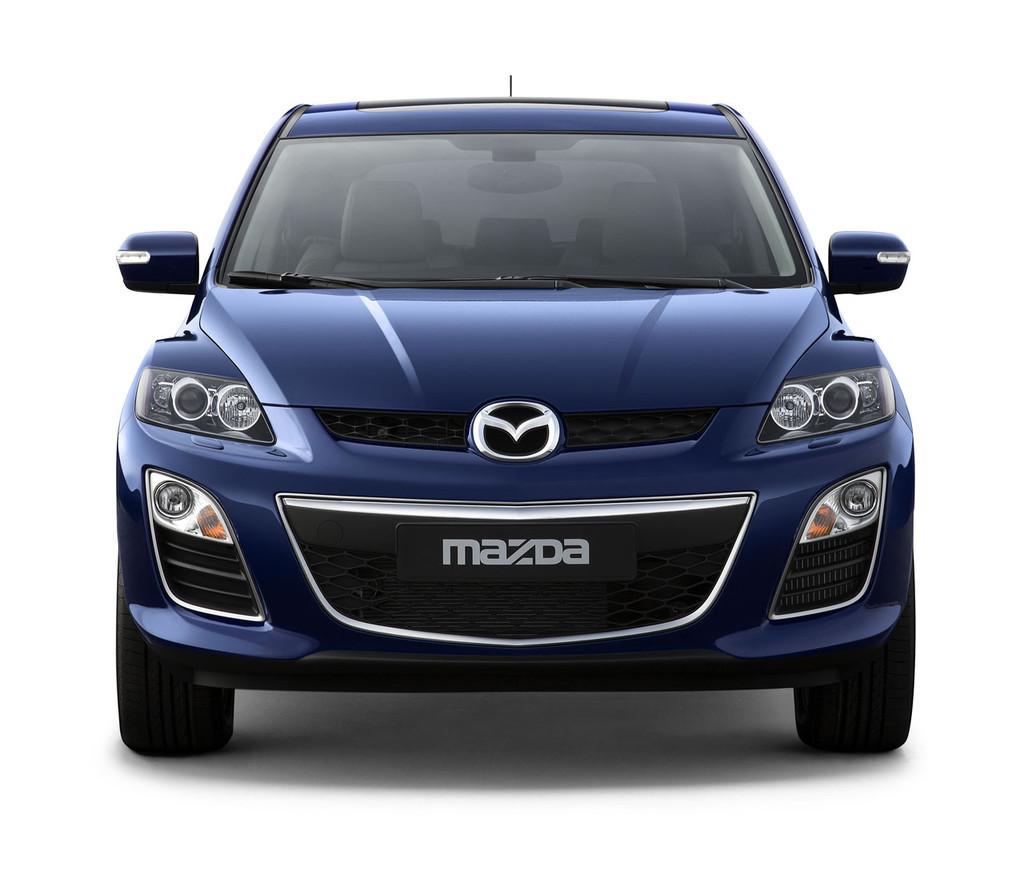 Foto de Mazda CX-7 2009 (1/14)