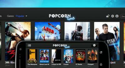 Popcorn Time (Time4Popcorn) tendrá soporte para AppleTV a partir de mañana y promete versión para iOS