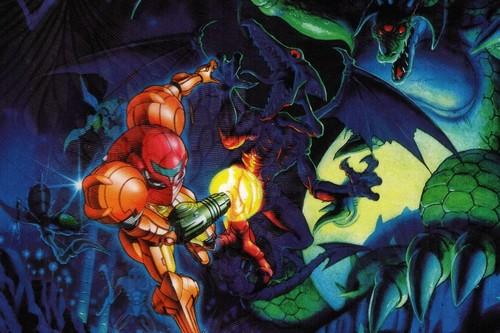 Super Metroid, o el día en el que Nintendo quiso que los videojuegos se midiesen con las producciones de cine