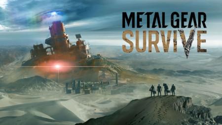 El primer gameplay de Metal Gear Survive ofrece 15 minutos de infiltración, sigilo y tácticas de defensa