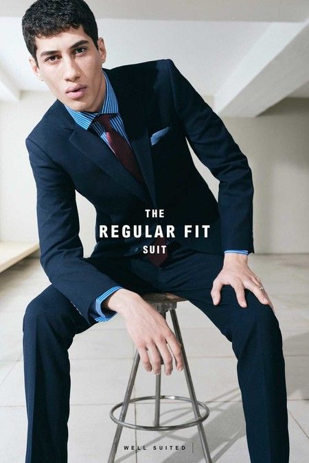 Primark Well Suited Spring Summer 2019 Men Man06