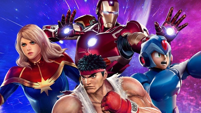Marvel vs. Capcom: Infinite celebra su salida con un festival de hyper combos en su tráiler de lanzamiento