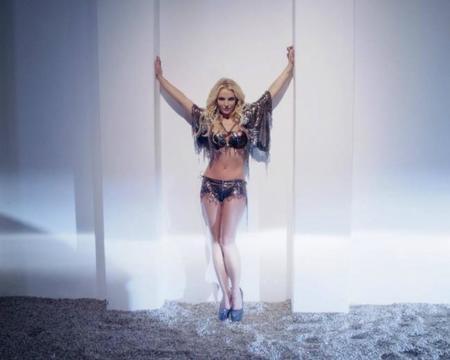 Britney Spears, más chula que un ocho en el videoclip de 'Work Bitch'