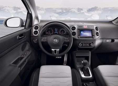 Volkswagen Cross Golf