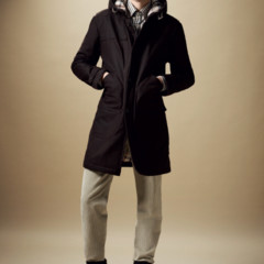 Foto 7 de 15 de la galería tradicion-elegante-en-el-catalogo-de-daks-otono-invierno-20112012 en Trendencias Hombre