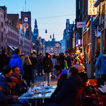 Ámsterdam obligó a AirBnb a regularizarse. Tres cuartas partes de los pisos turísticos han desaparecido