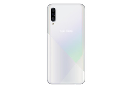 Samsung Galaxy A30s Mexico