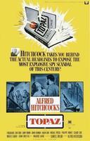 Alfred Hitchcock: 'Topaz', el film maldito