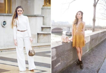 Bloggers Chloe Bag