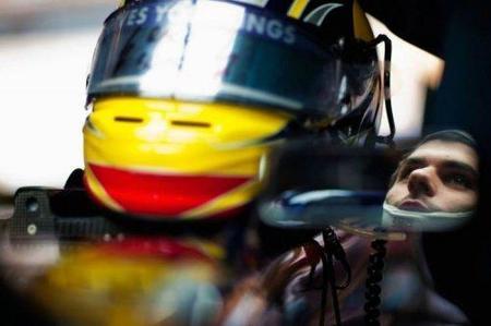 GP de China 2010: Consistente carrera de Jaime Alguersuari
