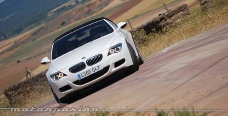 BMW M6 Cabrio, prueba (parte 3)