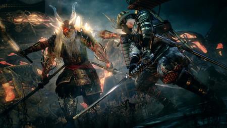El fin de la masacre será el último y más desafiante DLC de Nioh y llegará a finales de septiembre
