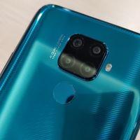 Huawei Mate 30 Lite sería el primer smartphone del mundo con HarmonyOS