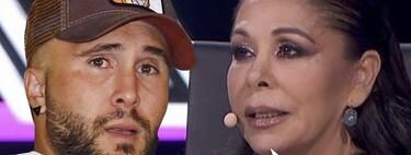 Kiko Rivera responde a la provocación de Isabel Pantoja en 'Top Star': asegura que no le dejó de herencia (envenenada) a su hijo ni una mijita de talento